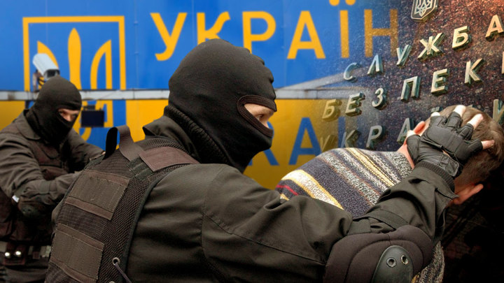 Путешествия на Украину опасны для русских
