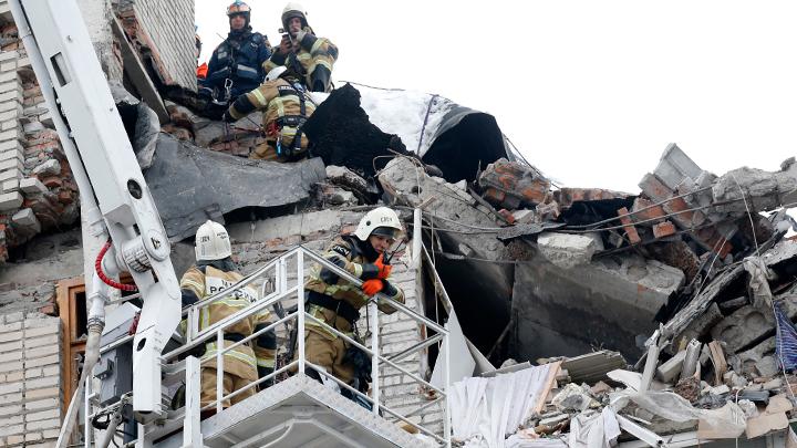 Сначала Магнитогорск, теперь Шахты: Как предотвратить дальнейшие трагедии