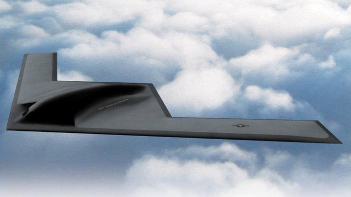 Войны не будет: У Пентагона не хватило денег на новый стратегический бомбардировщик B-21 Raider