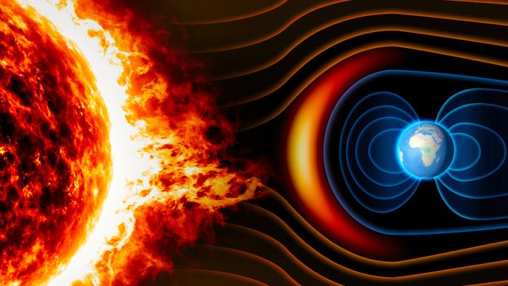 Солнце попыталось помножить человечество на ноль