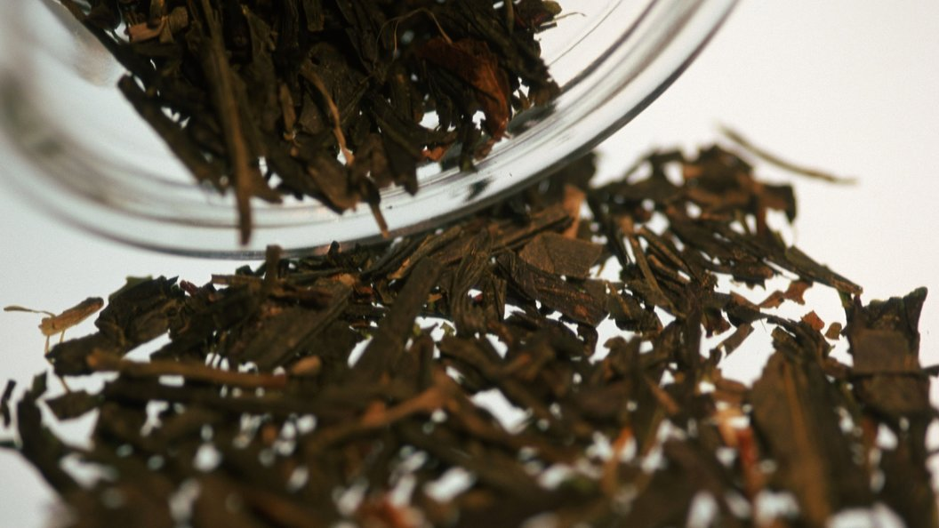 Ученые превратили зеленый чай вэффективное лекарство отрака легких