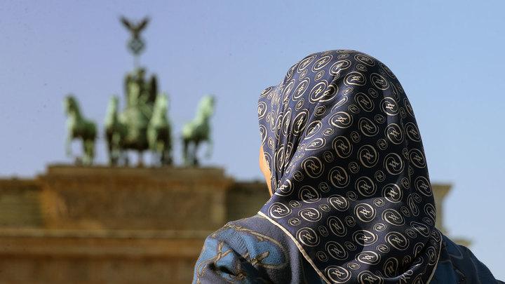 Феминистки на страже шариата