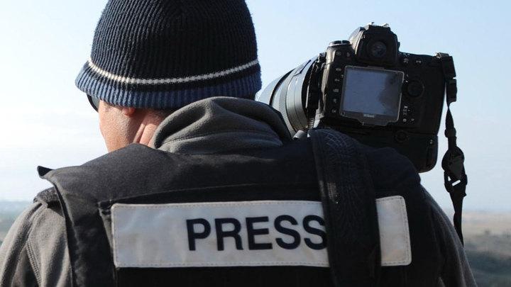 Репортеры без границ подыгрывают белым каскам