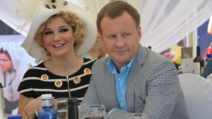 Так не доставайся же ты никому: Максакова назвала имя убийцы экс-депутата Вороненкова