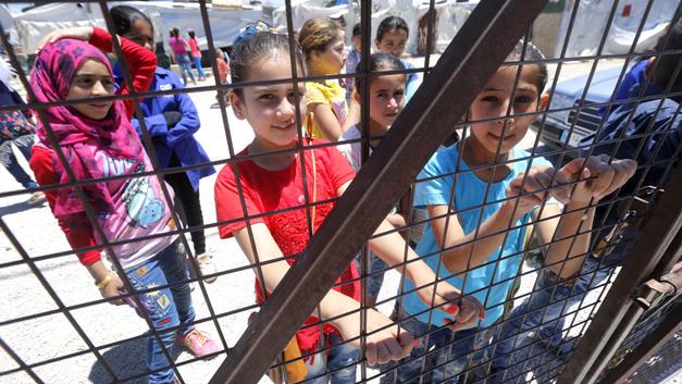 Дети – наше все: Совбез ООН призвал защищать молодое поколение во время войн
