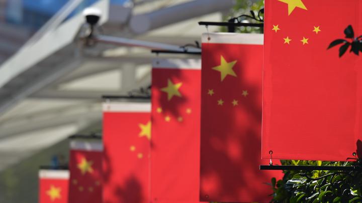 Китай встал на сторону России в споре с Дональдом Трампом
