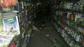 Подозреваемый организатор взрыва в Петербурге в деталях рассказал, как закладывал бомбу