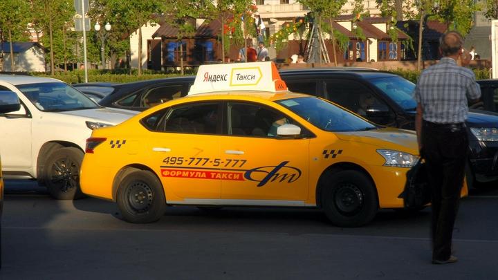 Яндекс.Такси и Uber слились в едином порыве к прибыли