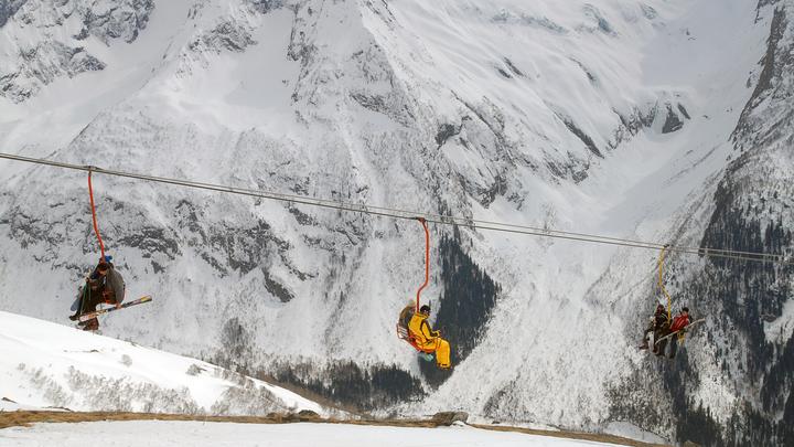 На горнолыжном курорте Брезовица найдено тело косовского замминистра