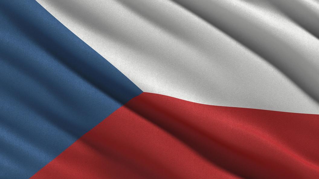 ВЧехии изъяли изобращения ученический атлас с русским Крымом