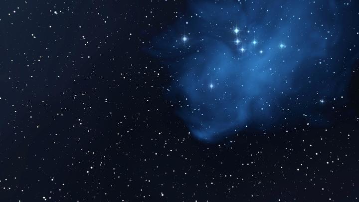 Осколки кометы Галлея устроят фантастическое шоу в атмосфере Земли