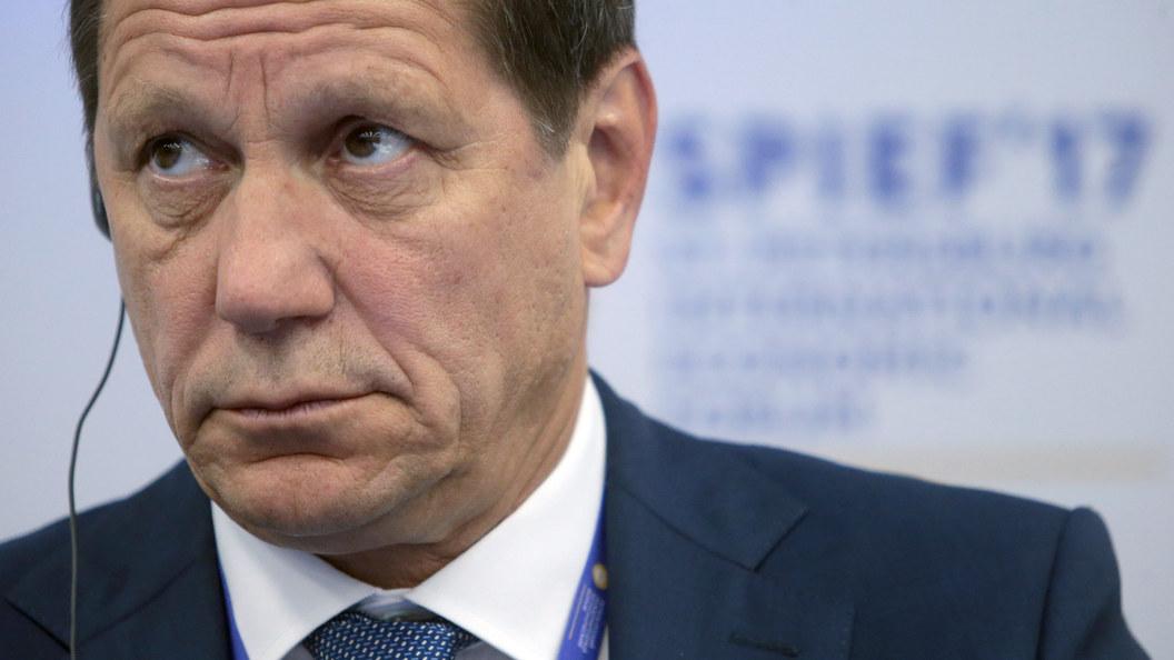 Жуков: спортсмены изРФ могут пройти под флагом страны назакрытииОИ
