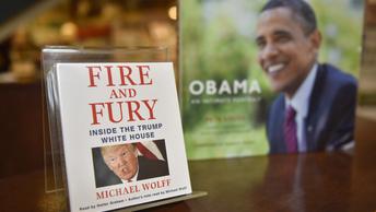 Трампа перепутали с Обамой в США - видео