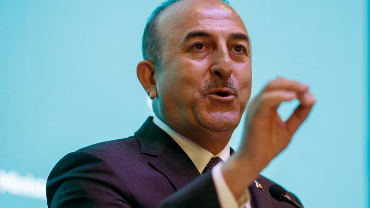 От союзников не получаем ничего: Турция объяснила спешку при покупке С-400
