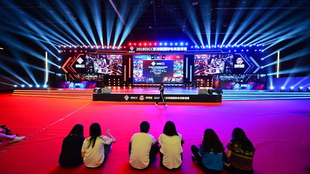 В России состоится турнир по киберспорту для детей с инвалидностью