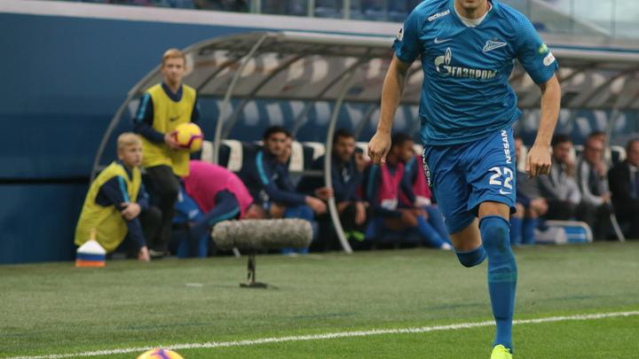 Болельщики назвали Артема Дзюбу лучшим игроком сборной РФ в Лиге наций