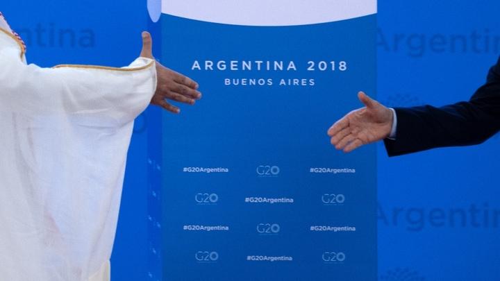 «Международная изоляция» дала сбой: Главные итоги саммита G20 для России
