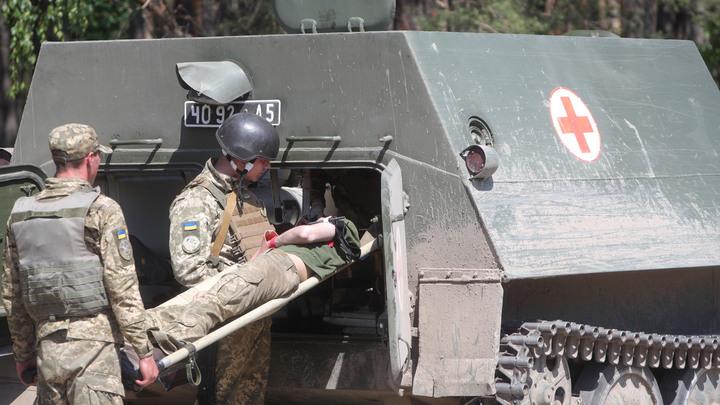 Тяжело на всё это смотреть шестой год: Украинские активисты не понимают, почему СМИ молчат о раненых бойцах ВСУ