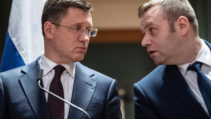 Почти 7 часов за закрытыми дверями: Россия и Украина договорились о транзите газа. Комментарий дали лишь один