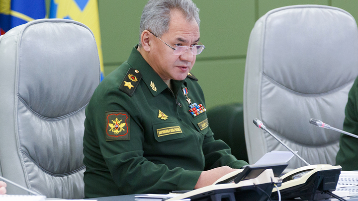 Русский план уже готов: Шойгу обсудил с новым генсеком ОДКБ приоритеты организации на 2020 год
