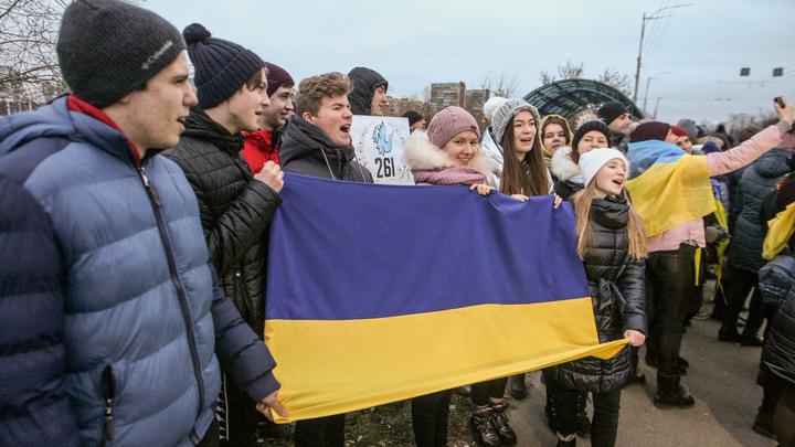 На Украине недосчитались свыше 11 млн человек