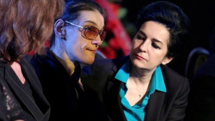 На дочь Алексея Баталова подали в суд: Стали известны результаты экспертизы