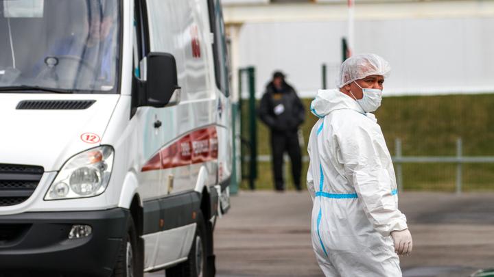 В двух больницах Нижегородской области ввели карантин по коронавирусу