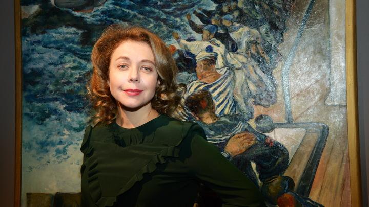 Основателя НТВ Игоря Малашенко убил суд с бывшей женой - Божена Рынска