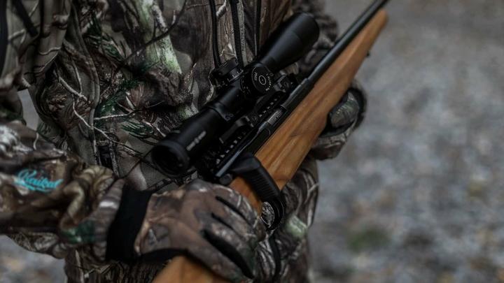 В Ростовской области мужчина застрелил знакомого из ружья: Прицел подвёл