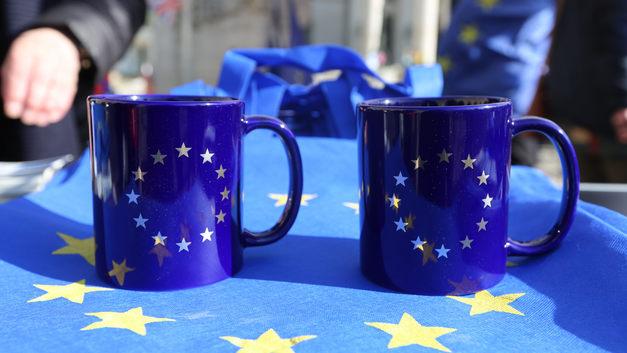 ЕС купит антикоррупционный суд Украины за миллиард евро
