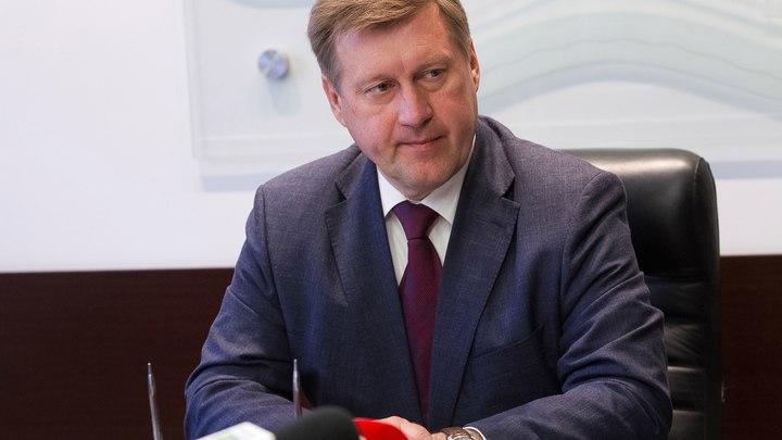 Мэр Новосибирска ответил на вопросы о долгострое на Тульской, ЖК Новомарусино и Просторном