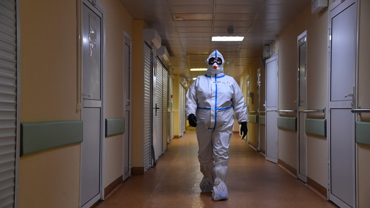 В Родниках Ивановской области зафиксирована вспышка коронавирусной инфекции