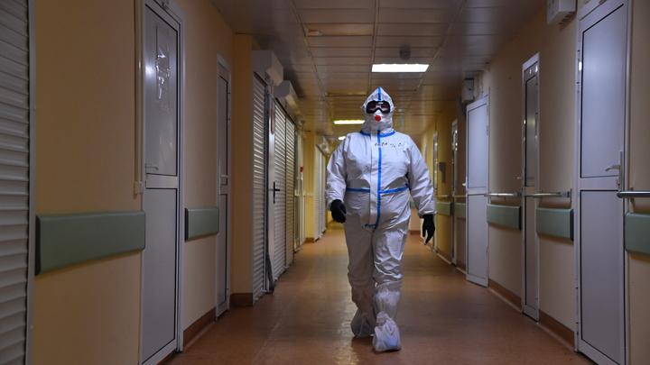 Медики Владимирской области получили за работу в коронавирусную эпидемию по 100 тысяч рублей