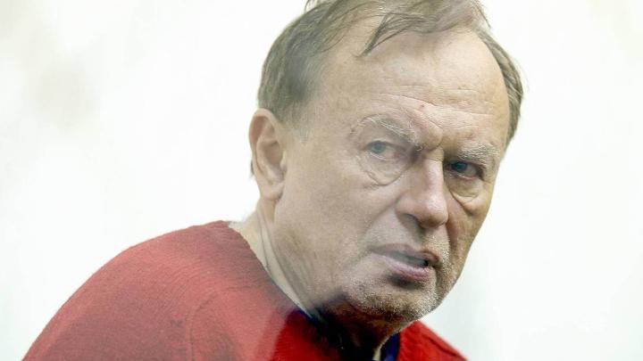 Апелляция по делу историка Олега Соколова, расчленившего свою подругу. Видеотрансляция