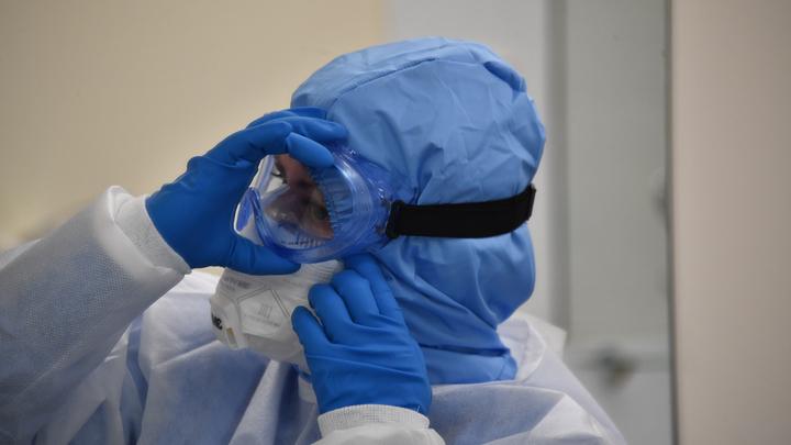 Меньше 100 человек заразились коронавирусом за сутки в Новосибирской области