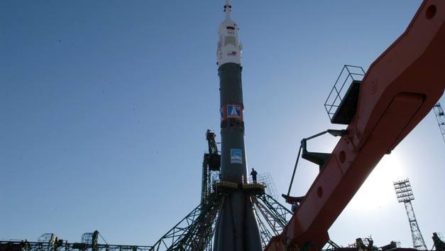 Минфин предложил снизить поддержку российских космодромов
