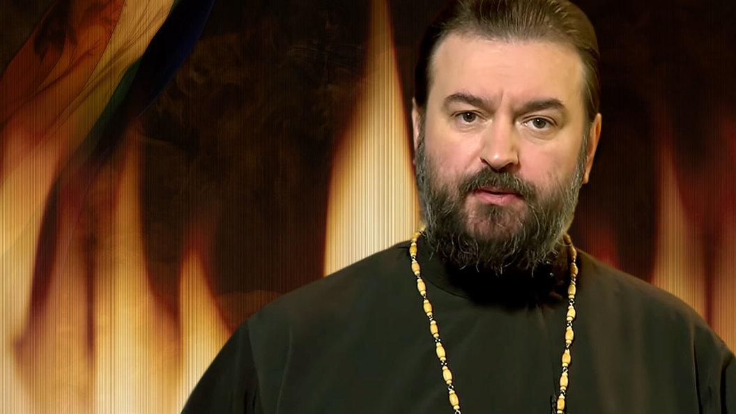 Андрей Ткачев: Церкви пострадали больше, чем Хиросима и Нагасаки