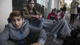 Дочери Европы запустили флешмоб против агрессии мигрантов - реакция соцсетей