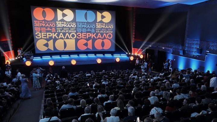 XV кинофестиваль «Зеркало» пройдет в Ивановской области в конце июля