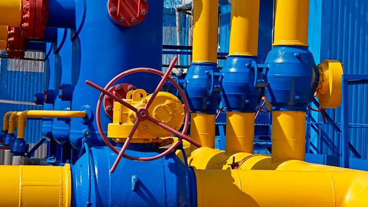 Кому выгоден украинский газовый лохотрон