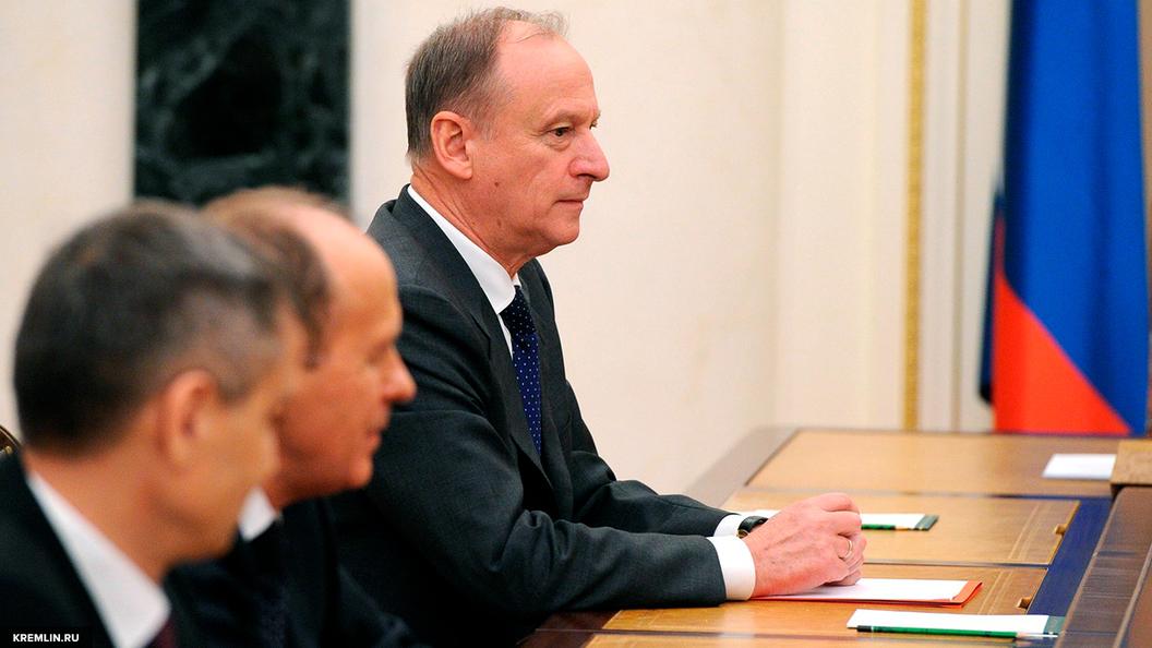 Патрушев проинформировал о сокращении числа террористических правонарушений в Российской Федерации
