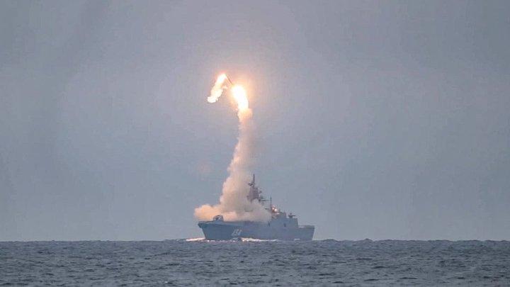 Одним махом из одного моря в другое: Россия испытала идеального убийцу