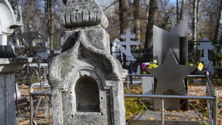 Смертность вдвое превысила рождаемость в Кузбассе