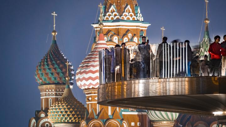 Девять лет и 21 миллиард евро: Финский журналист оценил преображение Москвы