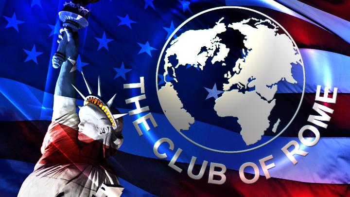 Римский клуб и США