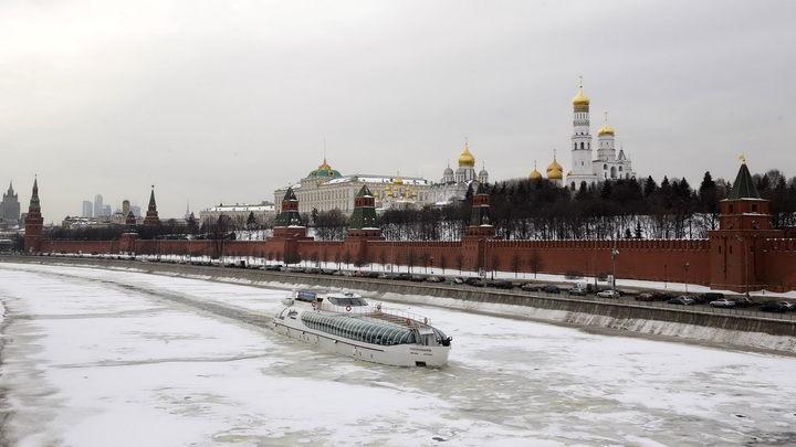 Гидрометцентр: На выходных зима в Москве устроит февральские морозы