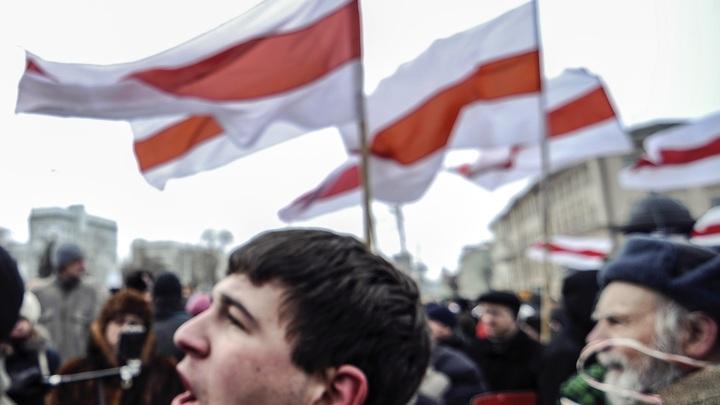 США поджали уши: Либералы понадеялись на попытку майдана в Минске. Но не вышло