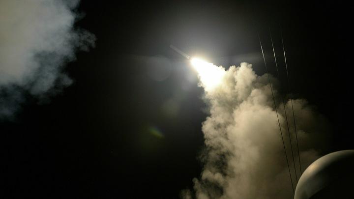 Иран нанес ракетный удар по базам террористов в Сирии