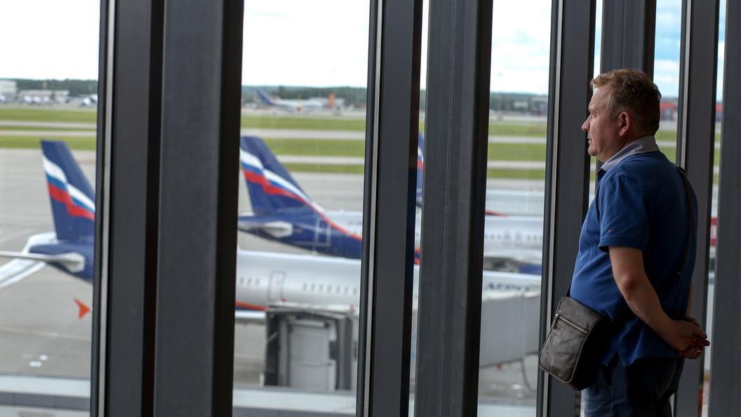 Власти могут ввести в российских аэропортах нулевой НДС