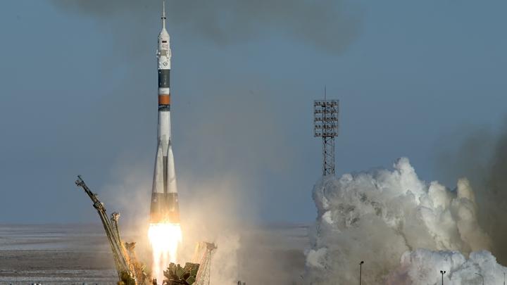 Ангольский спутник, стартовавший с Байконура, выведен на расчетную орбиту